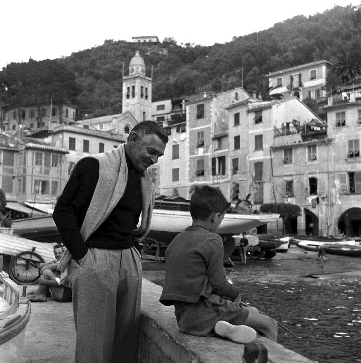 Travel_IoanaVesa_ClarkGable_Portofino