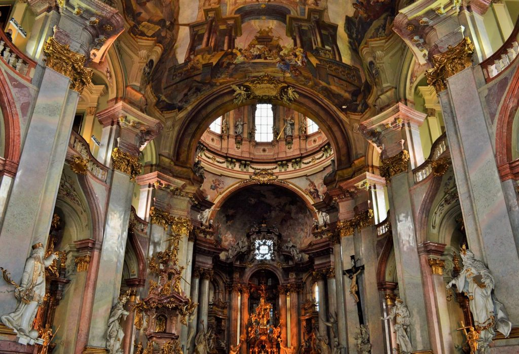 praga - catedrala sf nicolae 4
