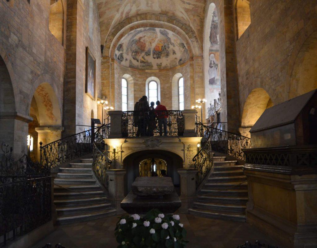st george's basilica prague 3