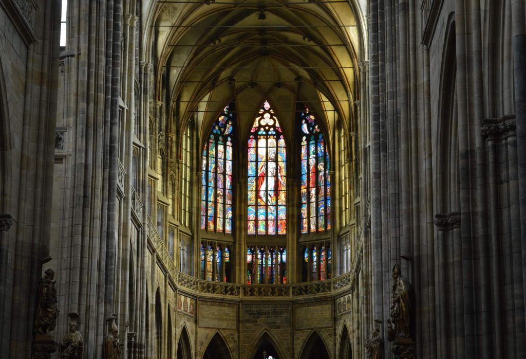st vitus cathedral prague 11