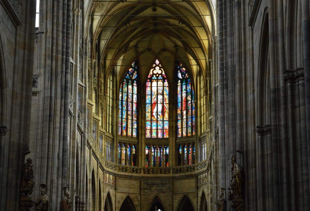 st vitus cathedral prague 11