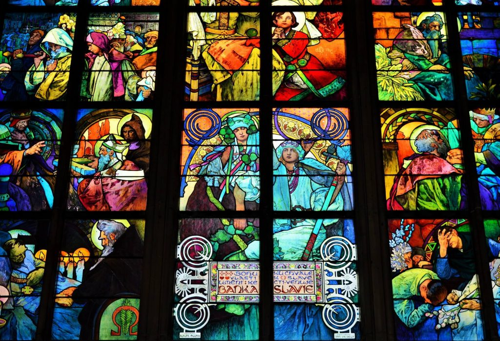 st vitus cathedral prague 3
