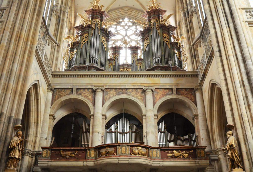 st vitus cathedral prague 8