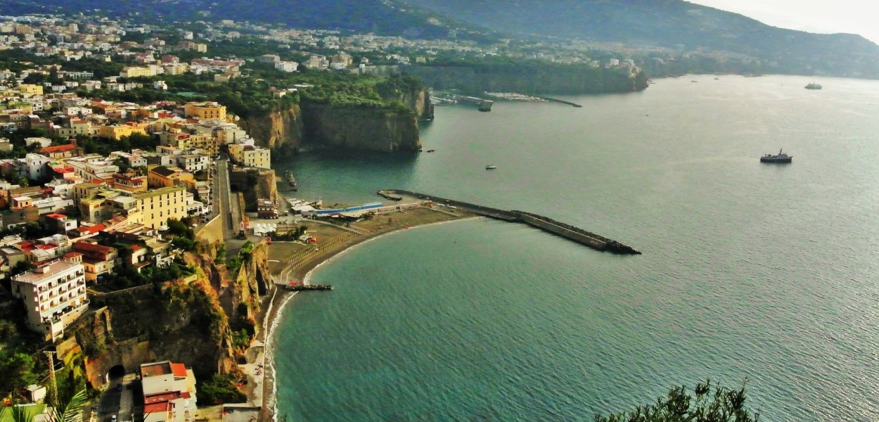 <!--:ro-->Sorrento, oraşul care te recheamă<!--:-->