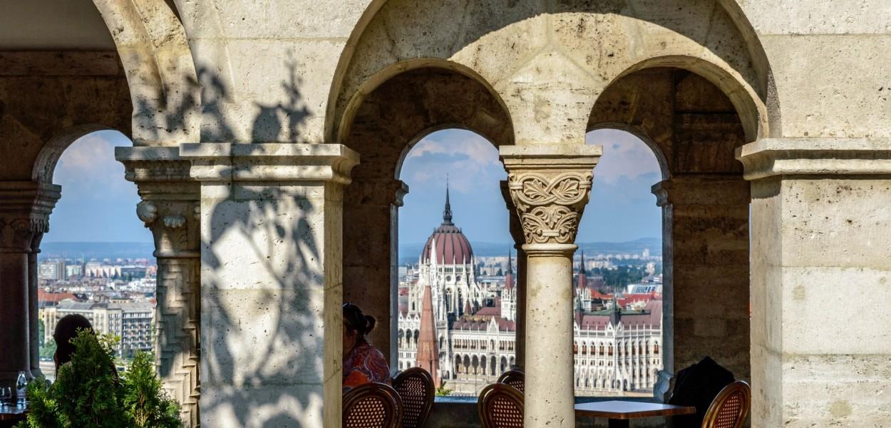 Budapesta, surprinzătoarea capitală!