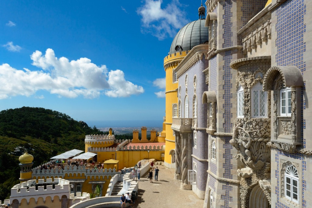 pena_palace_sintra_portugal 1