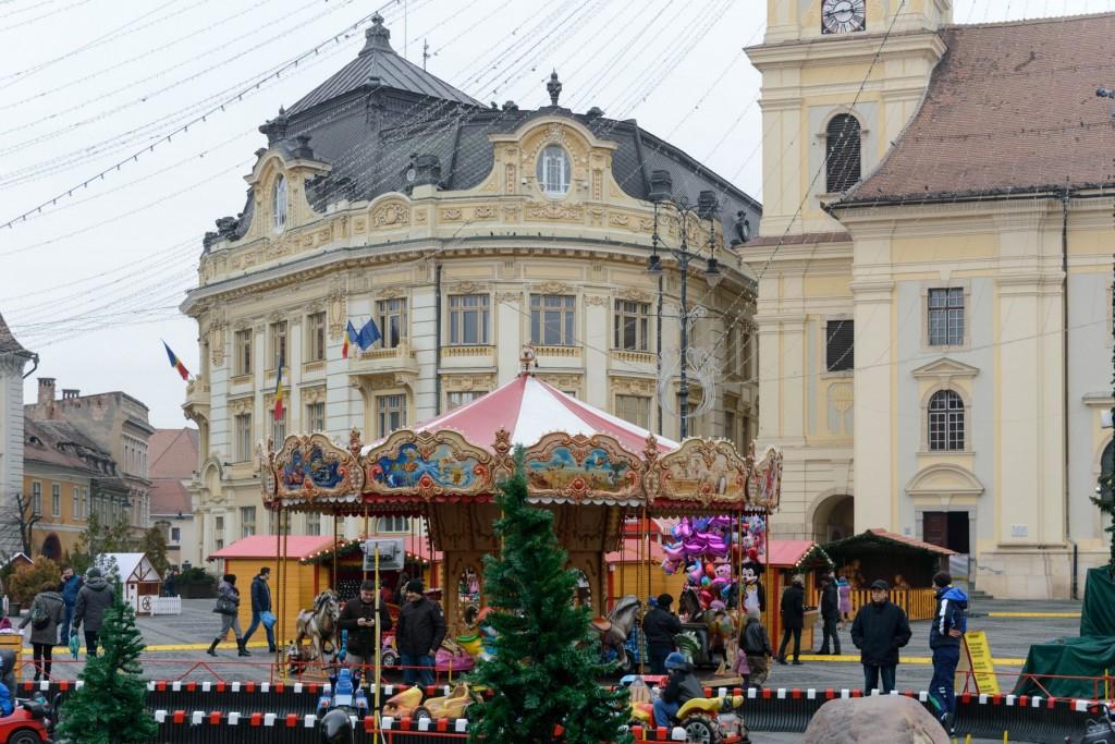 Sibiu#christmasmarket1