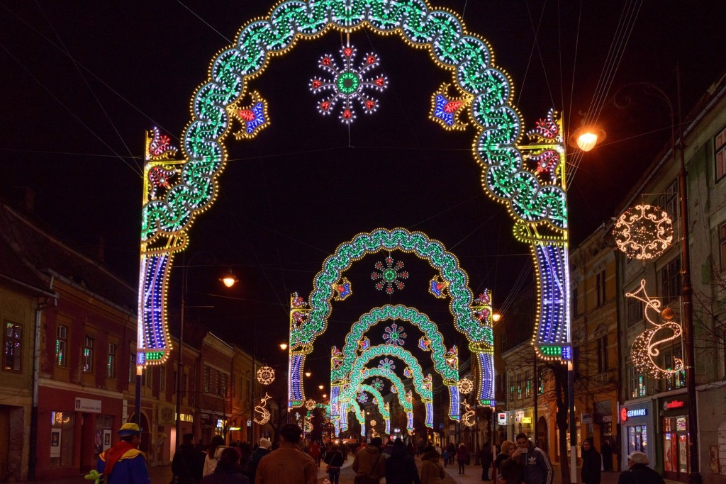 Sibiu#christmasmarket2