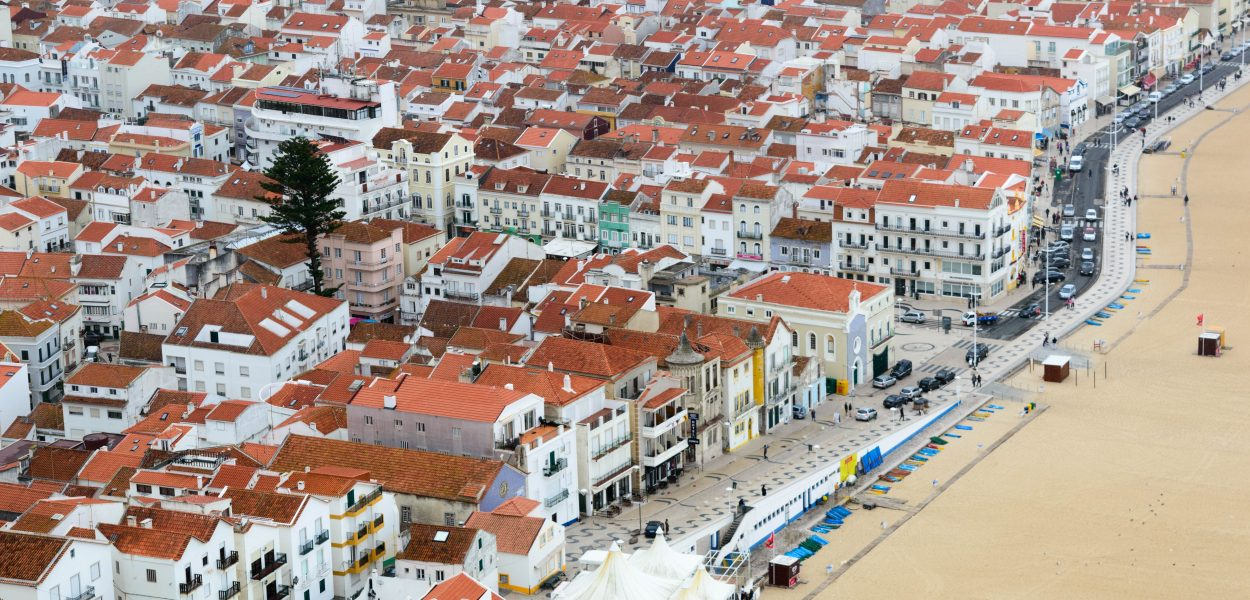 Fatima, Batalha, Nazare, Obidos. Oraşe din Portugalia de care o să te îndrăgosteşti